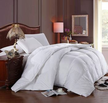 Top 10 Best Down Comforters for the Money in 2019