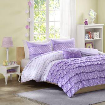 Top 10 Best Purple Bedding Sets in 2019