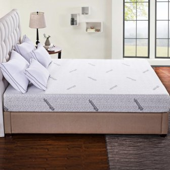 Top 15 Best Bamboo Mattresses in 2019 - Complete Guide