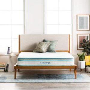 Top 15 Best Cheap and Affordable King Size Mattresses in 2019