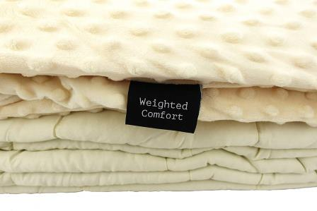 Weardear Student Air Conditioning Cool Blanket All Seasons Soft Comfortable Thin Quilt for Adults and Teens