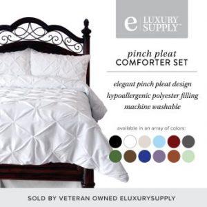 Top 15 Best Down Comforter Covers in 2019
