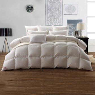 Top 15 Best Down Comforters in 2019 - Complete Guide