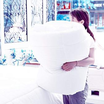 Top 15 Best Duvet Inserts in 2019 - Complete Guide