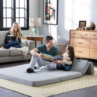Top 15 Best Floor Mattresses in 2019 - Ultimate Guide