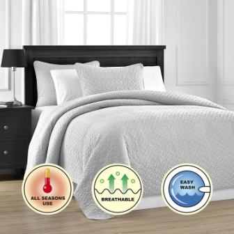 Top 15 Best King Size Bed Sheets in 2019