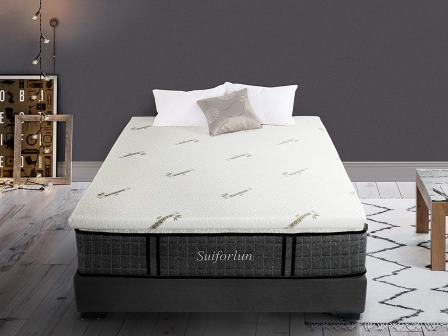 Top 15 Best Latex Mattress Toppers in 2019
