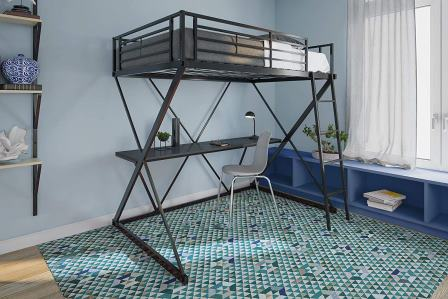 Top 15 Best Loft Beds for Kids in 2019 - Complete Guide