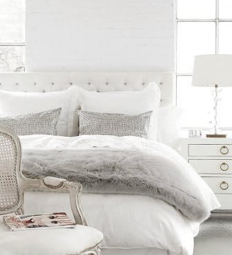 Top 15 Best Luxury Throws and Blankets in 2019