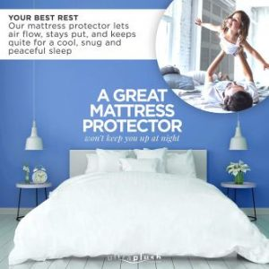 Top 15 Best Mattress Protectors in 2019