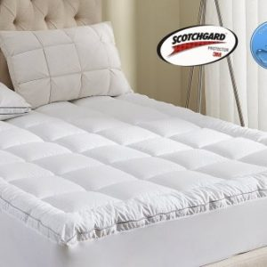 Top 15 Best Mattress Toppers in 2019