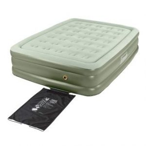 Top 15 Best Mattresses for Camping in 2019