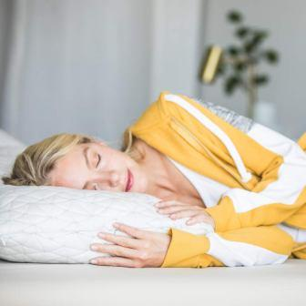 Top 15 Best Memory Foam Pillows in 2019 - Complete Guide