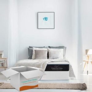 Top 15 Best Twin Memory Foam Mattresses in 2019