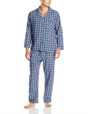 Top 15 Best pajamas sets for men in 2019