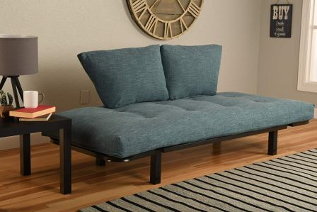 Top 15 Most Comfortable Futon In 2021