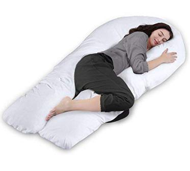 Top 20 Best Pregnancy Pillows in 2019