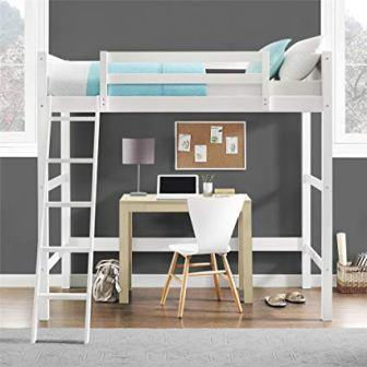 Top 15 Best Loft Beds For Kids In 2020 Complete Guide