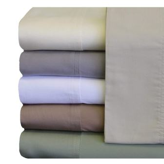 ABRIPEDIC TENCEL SHEETS, 100% Woven Tencel Lyocell Sheet Set – Royal Hotel