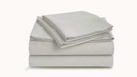 CHATEAU HOME COLLECTION 500 Thread Count Pima Cotton Sheets