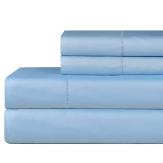 Celeste Home 610 Thread Count Pima Cotton Sheet Set