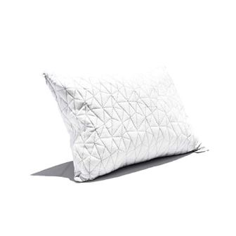 Coop Home Goods Shredded Memory Foam Toddler Pillow