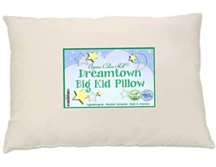 Dreamtown Kids Large Size Kids Pillow