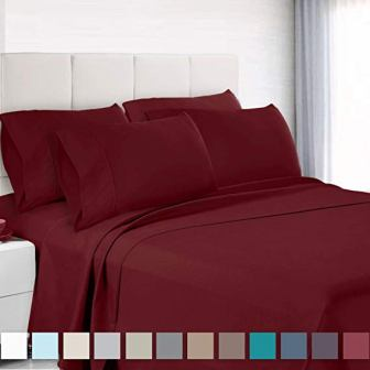 Empyrean Bedding 6 Piece Set