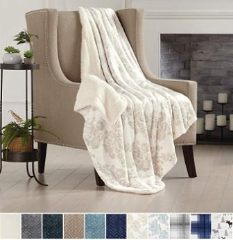 Home Fashion Designs Premium Blanket