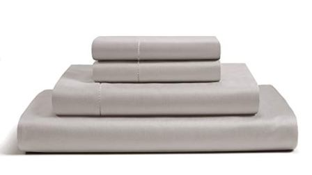 Isabella Cromwell 500 Thread Count Cotton Bed Sheets