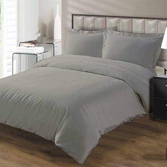 Kotton Culture Premium Duvet Cover with 100% Egyptian cotton