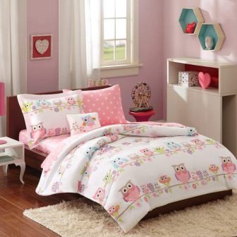 MZK10-085 Comforter Set from Mizone