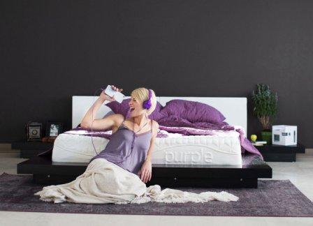 Mattress Comparison - Leesa Vs Purple