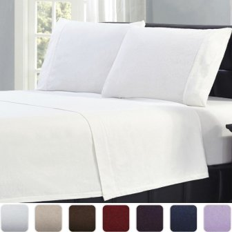 b635b503023e TOP 15 BEST FLANNEL SHEETS IN 2019