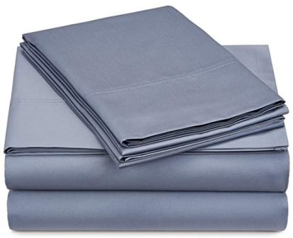 Pinzon 500 Thread Count Pima Cotton Bed Sheets