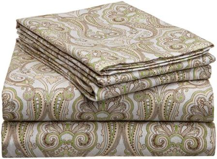 Pointehaven Heavy Weight Flannel Sheet