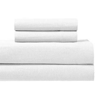 Royal's Heavy Soft Cotton Flannel Sheets
