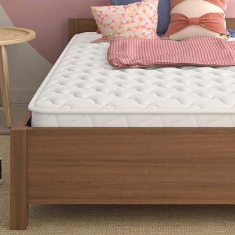 Signature Sleep Essential 6-inch reversible mattress