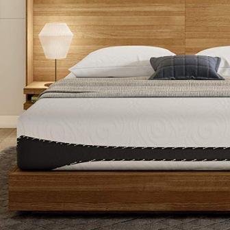 Signature Sleep Reset 12-Inch King-sized Hybrid Mattress