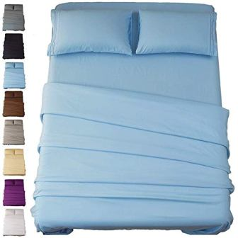 Sonoro Kate Bed Sheet