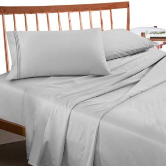 The Empyrean Premium Queen Sheets Set