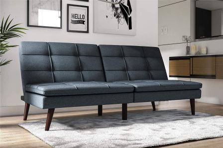Best Futon 2019 Top 20 Best Futons in 2019   Ultimate Guide