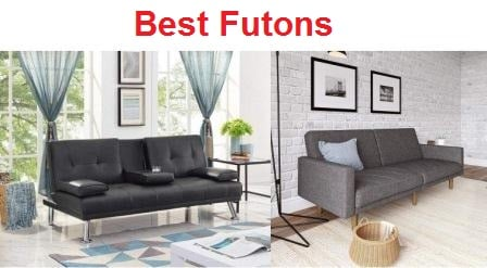 Top 15 Best Futons in 2019