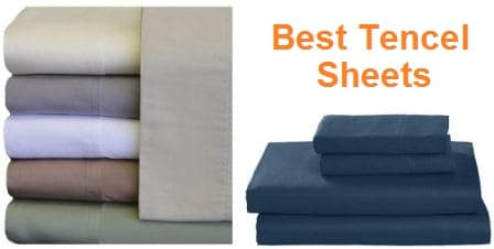 Top 15 Best Tencel Sheets in 2019