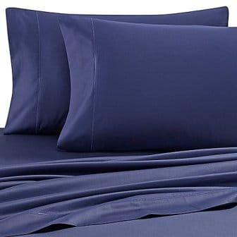 Wamsutta 500 Thread Count Pima Cotton Sheet Set