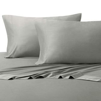 Wholesalebeddings 100% Bamboo Bed Sheet Set