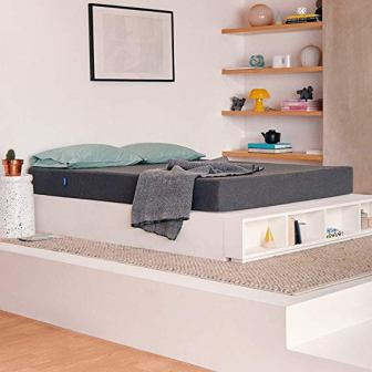 Casper Sleep Essential Memory Foam 8.5 Inch Mattress, Queen