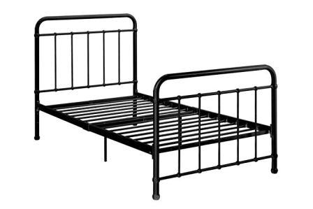 DHP Brooklyn Metal Bed Frame