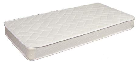 HomeLife Comfort Sleep 8-inch Mattress