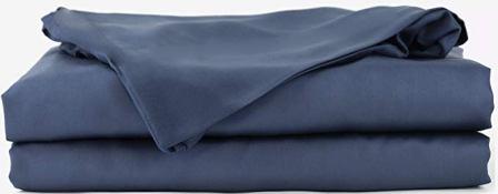 Hotel Sheets Direct 100% Organic Bamboo Full Bed Sheet Set